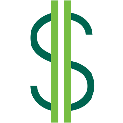 dollar-sign icon