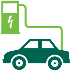 ev_car with charger_1000x1000_v7 icon